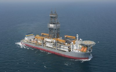 Cuba plans new deepwater oil drilling in the Gulf of Mexico