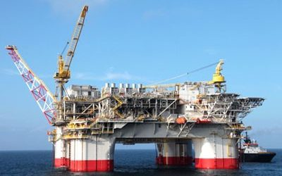 ExxonMobil starts up Julia oil field in deepwater Gulf of Mexico